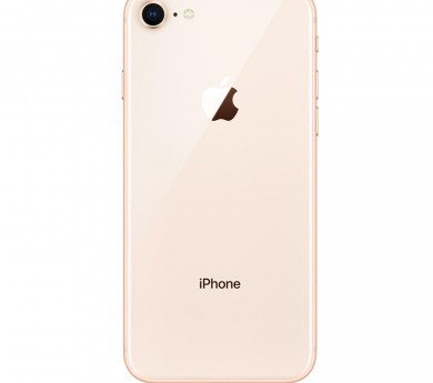 Apple iPhone 8 Dourado