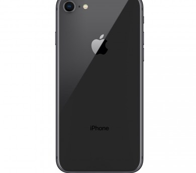 Apple iPhone 8 Cinza Espacial