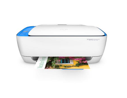 Multifuncional HP DeskJet Ink Advantage 3636