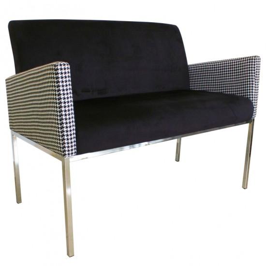 Cadeira Luiza | 2 Lugares